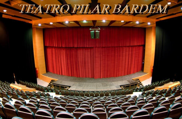 TEATRO PILAR BARDEM_RIVAS