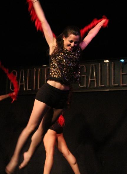 Actuación Bea Galileo (Junio 2012) 188