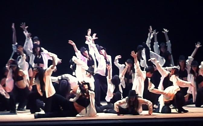 """El Final_""""Teatro Gran Vía"""""""