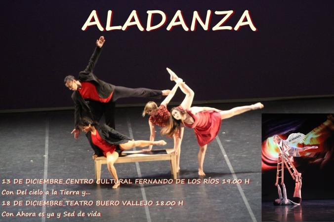 FOTO ALADANZA_PUBLI facebook e instagram